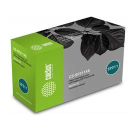 CS-SP311XE лазерный картридж Cactus SP 311UHE | 821242, 6400 стр., черный