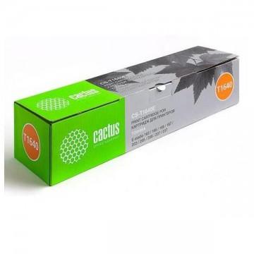 Cactus CS-T1640E совместимый тонер картридж T-1640E Toner | 6AJ00000024 - черный, 24000 стр