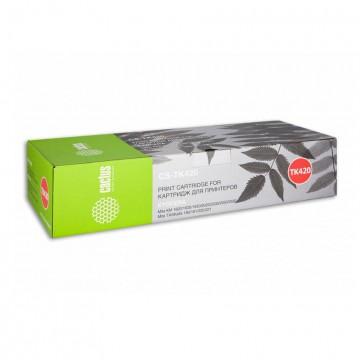 Cactus CS-TK420 совместимый тонер картридж TK-420 | 370AR011 - черный, 15000 стр