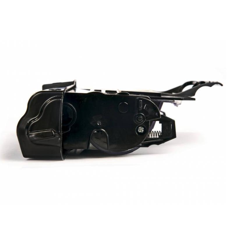 Тонер Картридж Cactus CS-CF360X черный для HP CLJ M552dn/M553dn/M553N/M553x (12500стр.)