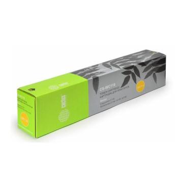 Cactus CS-WC118 совместимый тонер картридж 006R01179 Toner Black - черный, 11000 стр