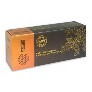 Cactus CSP-Q6003A совместимый лазерный картридж 124A Magenta | Q6003A - пурпурный, 2500 стр
