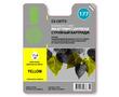 CS-C8773 струйный картридж Cactus 177 Yellow | C8773HE, 11.4 мл, желтый