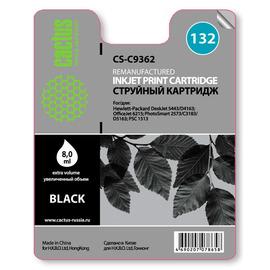 134 Color | C9363HE (Cactus) струйный картридж - 22 мл, цветной