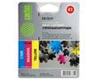 CS-CL41 струйный картридж Cactus CL-41 | 0617B025, 18 мл, цветной