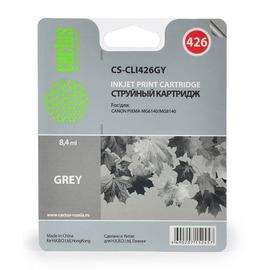 CLI-426GY | 4560B001 (Cactus) струйный картридж - 8,2 мл, серый