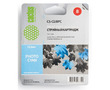 CS-CLI8PC струйный картридж Cactus CLI-8PC | 0624B001, 12 мл, светло-голубой