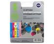 T008 Color | C13T00840110 (Cactus) струйный картридж - 6,4 мл, цветной