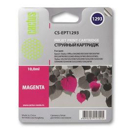 T1293 Magenta | C13T12934012 (Cactus) струйный картридж - 10 мл, пурпурный