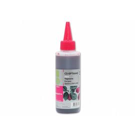 T6643 Magenta | C13T66434A (Cactus) чернила - 100 мл , пурпурный