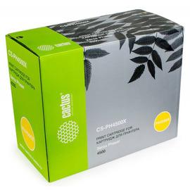 113R00657 Toner Black (Cactus) тонер картридж - 18000 стр, черный