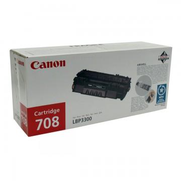 708 | 0266B002 лазерный картридж Canon, 2500 стр., черный