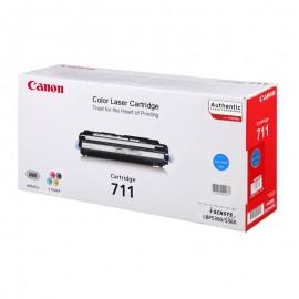 711C | 1659B002 лазерный картридж Canon, 6000 стр., голубой