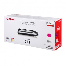 711M | 1658B002 лазерный картридж Canon, 6000 стр., пурпурный