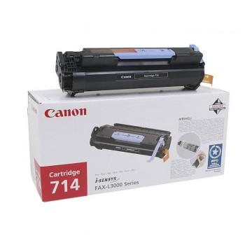 Canon 714 | 1153B002 оригинальный лазерный картридж - черный, 4500 стр