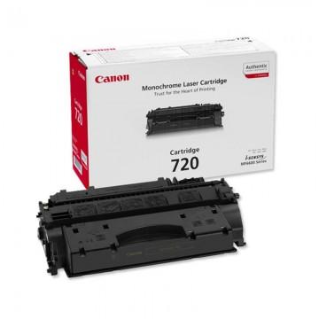 720 | 2617B002 лазерный картридж Canon, 5000 стр., черный