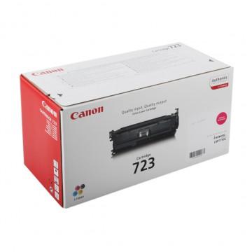 Canon 723M | 2660B002 оригинальный лазерный картридж - пурпурный , 8500 стр