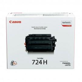 724H   3482B002 (Canon) лазерный картридж - 12500 стр, черный