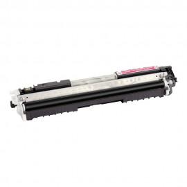 Canon 729M оригинальный лазерный картридж Canon пурпурный, ресурс печати - 1000 страниц