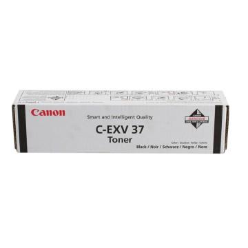 Canon C-EXV37 | 2787B002 оригинальный тонер картридж - черный, 5300 стр