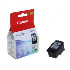CL-513 | 2971B007 струйный картридж Canon, 350 стр., цветной