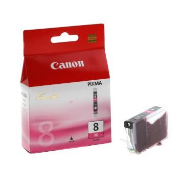 CLI-8M | 0622B024 струйный картридж Canon, 420 стр., пурпурный