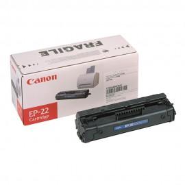 EP-22 | 1550A003 лазерный картридж Canon, 2500 стр., черный
