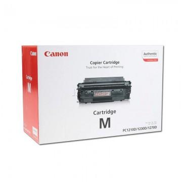 Canon M | 6812A002 оригинальный лазерный картридж - черный, 5000 стр