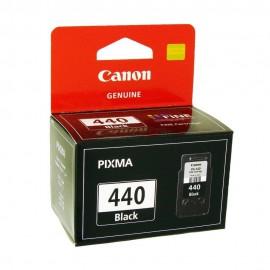 PG-440 | 5219B001 (Canon) струйный картридж - 180 стр, черный