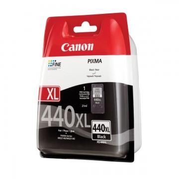 PG 440XL оригинальный струйный картридж Canon черный-увеличенный, ресурс печати - 600 страниц