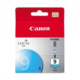PGI-9C | 1035B001 струйный картридж Canon, 850 стр., голубой