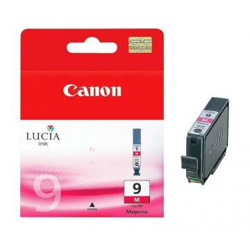 Canon PGI-9M | 1036B001 оригинальный струйный картридж - пурпурный, 715 стр