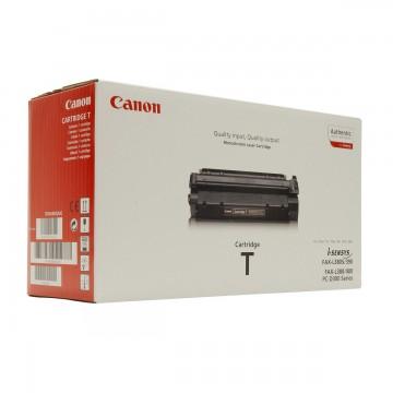 Canon T лазерный картридж Canon чёрный