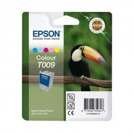 C13T00940110 T009 струйный картридж Epson цветной