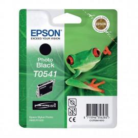 T0541 Photo black | C13T05414010 (Epson) струйный картридж - 400 стр, черный-фото