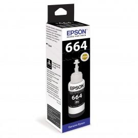T6641 Black | C13T66414A струйный картридж Epson, 4500 стр., черный