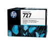 727 Bk + Col printhead | B3P06A (HP) печатающая головка, черный + цветной