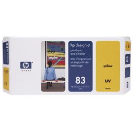 83 Y Print Head | C4963A оригинальный печатающая головка HP, желтый