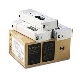 83 Black Pack | C5072A оригинальный чернильный комплект HP, 680 мл, черный