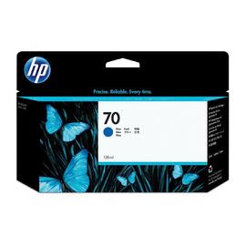 70 Blue | C9458A оригинальный струйный картридж HP, 130 мл, синий