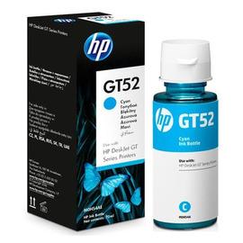 GT-52 Cyan | M0H54AE оригинальный ink tankкартриджи HP, 100 мл, голубой