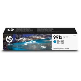 991X Cyan PageWide | M0J90AE оригинальный pagewide картридж HP, 16000 стр., голубой