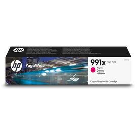 991X Magenta | M0J94AE (HP) pagewide картридж - 16000 стр, пурпурный