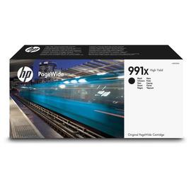 991X Black PageWide | M0K02AE оригинальный pagewide картридж HP, 16000 стр., черный
