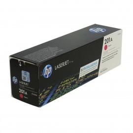 201A Magenta   CF403A (HP) лазерный картридж - 1400 стр, пурпурный