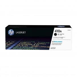 CF410A HP 410A оригинальный лазерный картридж HP чёрный, ресурс - 2300 страниц