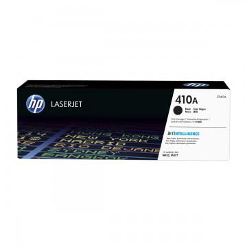 HP 410A Black | CF410A оригинальный лазерный картридж - черный, 2300 стр