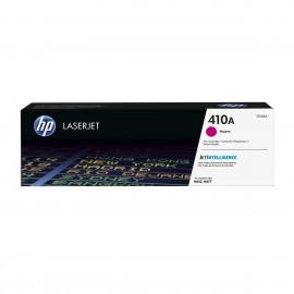 CF413A HP 410A оригинальный лазерный картридж HP пурпурный, ресурс - 2300 страниц