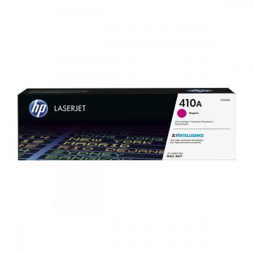 HP 410A Magenta | CF413A оригинальный лазерный картридж - пурпурный, 2300 стр