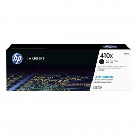 410X Black | CF410X (HP) лазерный картридж - 6500 стр, черный